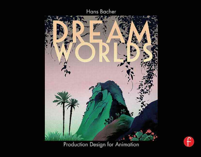Dream Worlds By Bacher, Hans P.