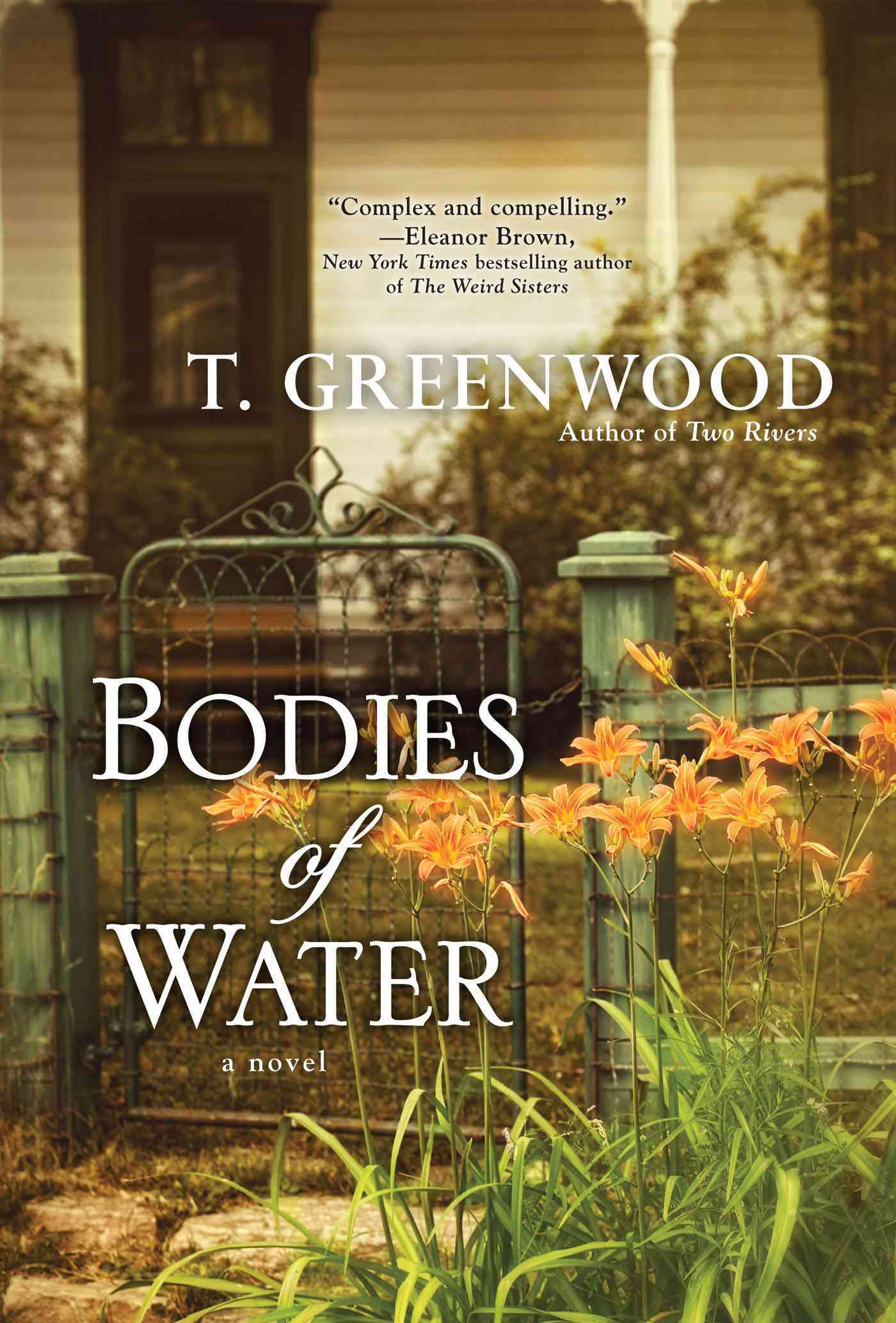 Bodies of Water By Greenwood, T.